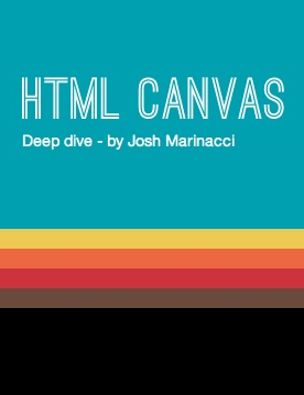 Download Free Book: HTML Canvas Deep Dive