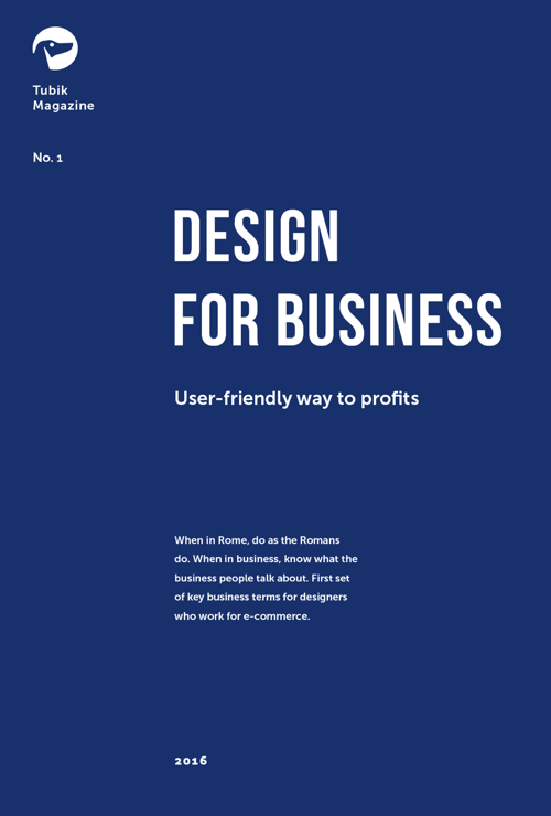 Download Free Book: Design for Business