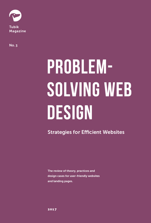 Download Free Book: Problem Solving Web Design