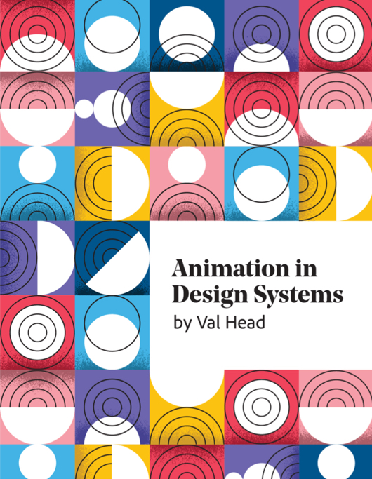 Download free ebook Animation in Design System - Lapabooks.com