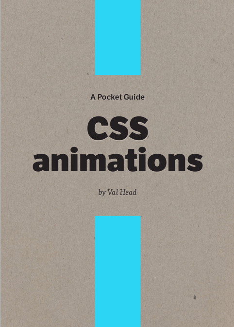 Download Free Book: The CSS Animations Pocket Guide