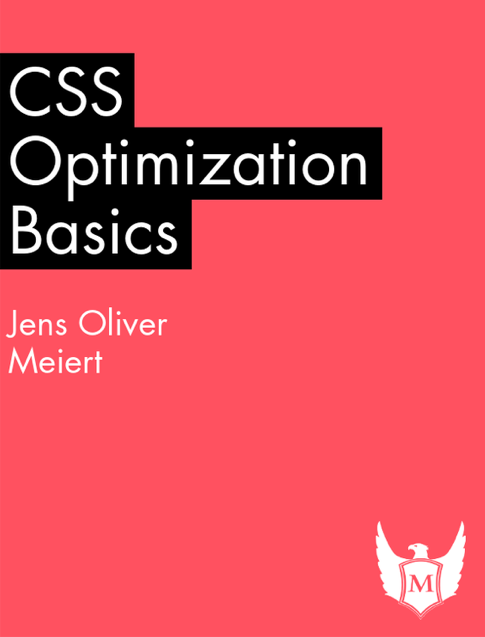 Download Free Book: CSS Optimization Basics