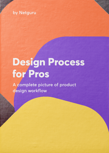 Download Free Book: Design Process for Pros