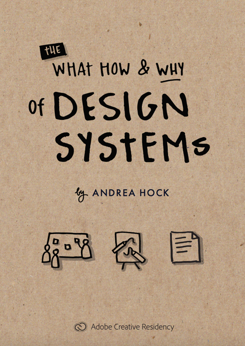 Design Systems - What How Why