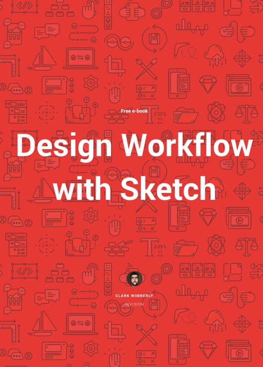 Download Free Book: Design Workflow With Sketch