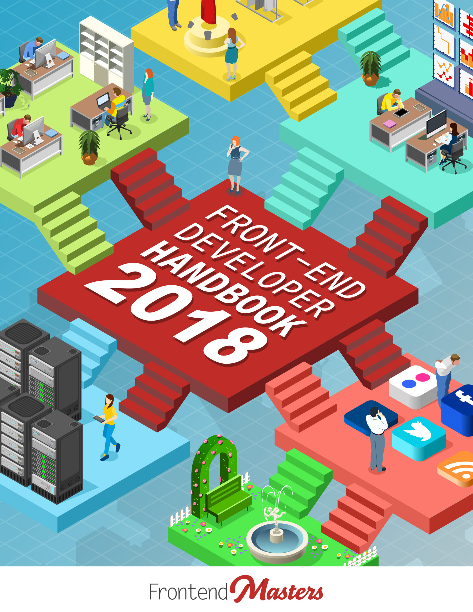 Download Free Book: Front End Handbook 2018