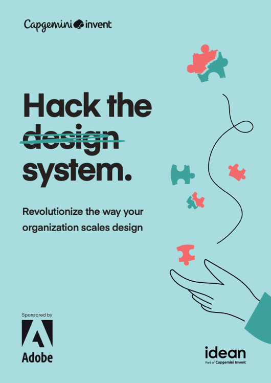 Hack the Design System