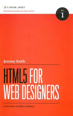 Download free ebook HTML5 For Web Designers - Lapabooks.com