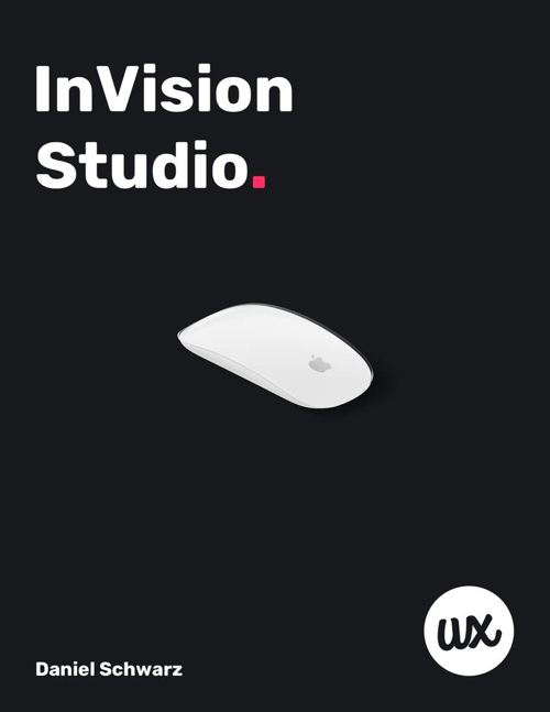 InVision Studio Pocketbook