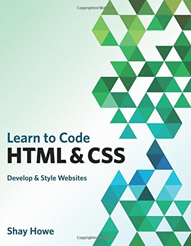 Download Free Book: Learn to Code HTML and CSS