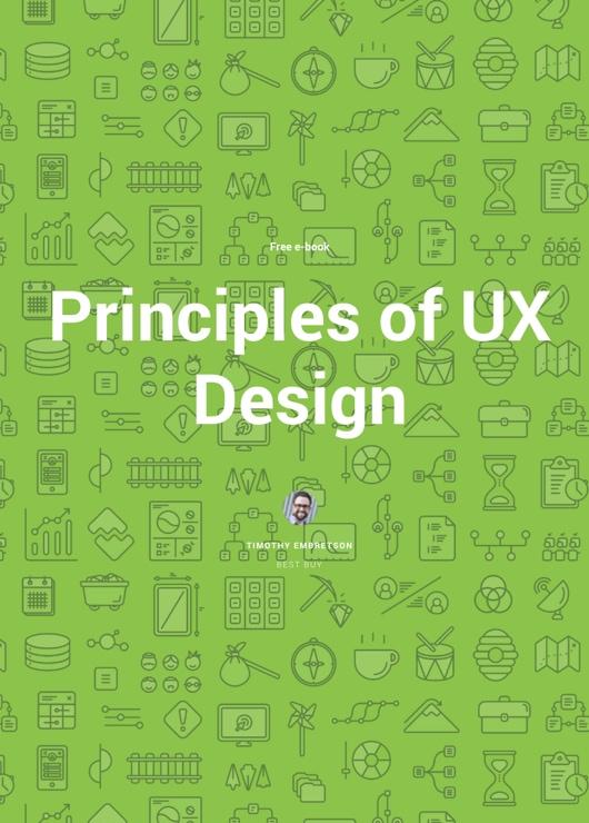 uiux design books 2019