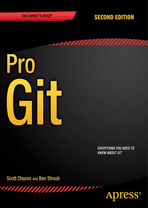 Download Free Book: Pro Git