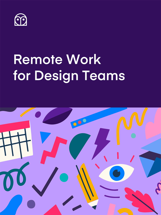 Download free ebook Remote Work for Design Teams - Lapabooks.com