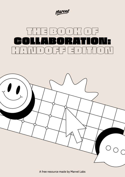 Download free ebook The Book of Collaboration: Handoff Edition - Lapabooks.com