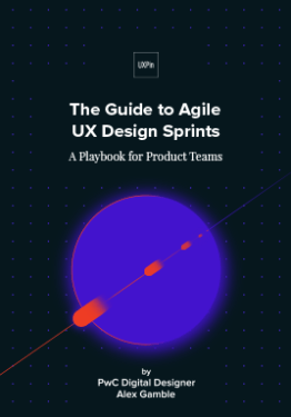 Download Free Book: The Guide to Agile Ux Design Sprints