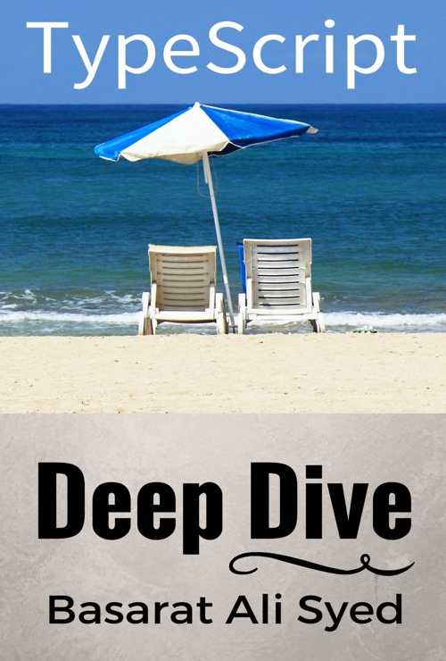 Download Free Book: TypeScript Deep Dive