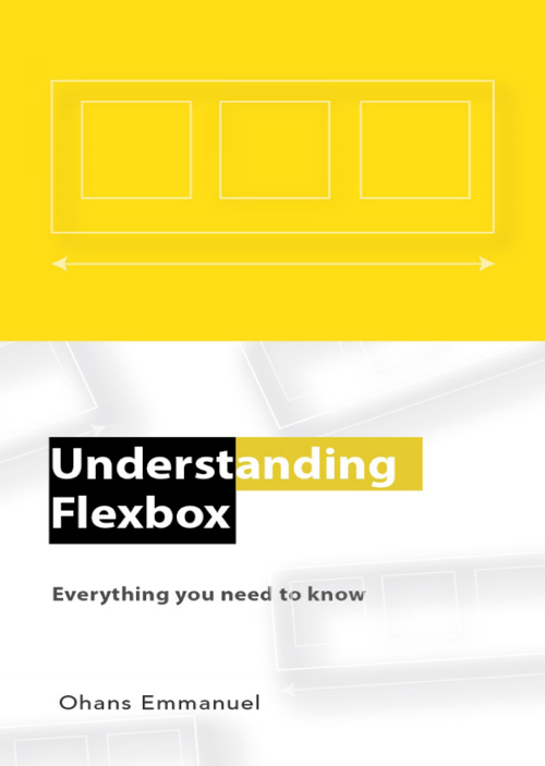Download Free Book: Understanding Flexbox