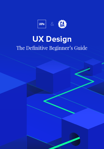 Download Free Book: Ux Design Definitive Beginner Guide